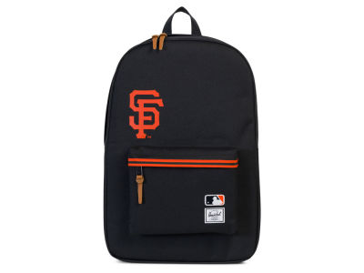 San Francisco Giants Herschel Heritage Backpack