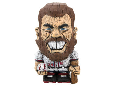 Washington Nationals Bryce Harper Eekeez Figurine