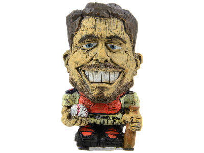 San Francisco Giants Buster Posey Eekeez Figurine