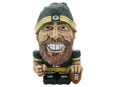 Green Bay Packers Aaron Rodgers Eekeez Figurine