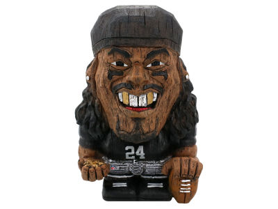 Oakland Raiders Marshawn Lynch Eekeez Figurine