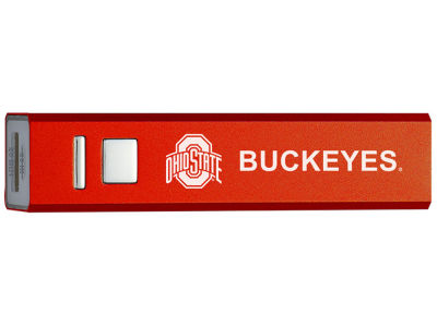 Ohio State Buckeyes Aminco Portable Power Bank
