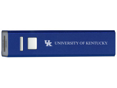 Kentucky Wildcats Portable Power Bank