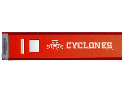 Iowa State Cyclones Portable Power Bank