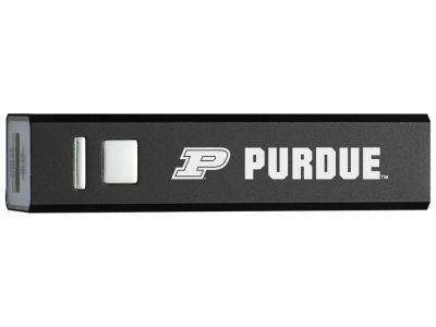 Purdue Boilermakers Portable Power Bank