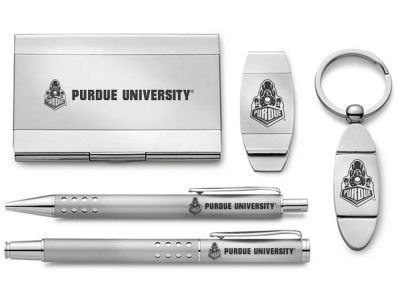 Purdue Boilermakers 5 pc Classic Set