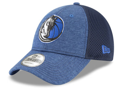 Dallas Mavericks New Era NBA Shadow Turn 2 Adjustable Cap