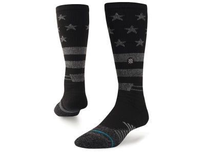 NBA Logo Stance Hoops Strikefull Crew Socks