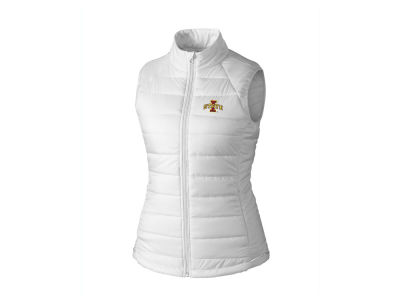 Iowa State Cyclones Cutter & Buck NCAA Women's Post Alley Vest