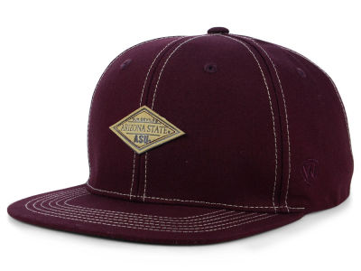 Arizona State Sun Devils Top of the World NCAA Diamonds Snapback Cap