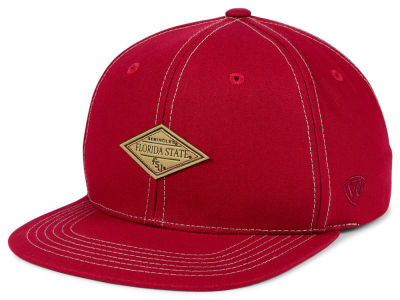 Florida State Seminoles Top of the World NCAA Diamonds Snapback Cap