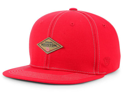 Houston Cougars Top of the World NCAA Diamonds Snapback Cap