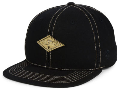 Long Beach State 49ers Top of the World NCAA Diamonds Snapback Cap