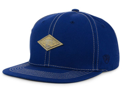 Pittsburgh Panthers Top of the World NCAA Diamonds Snapback Cap