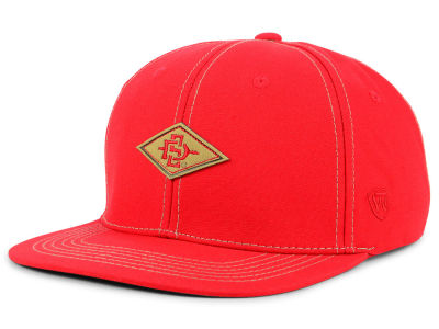 San Diego State Aztecs Top of the World NCAA Diamonds Snapback Cap