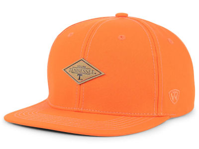 Tennessee Volunteers Top of the World NCAA Diamonds Snapback Cap