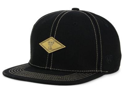 Chapeau de Snapback de diamants de NCAA
