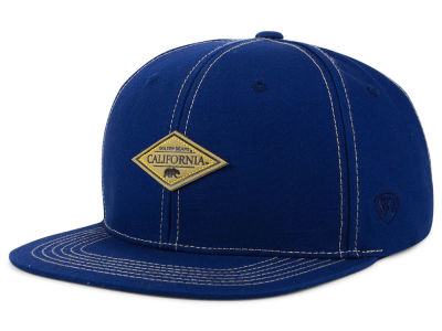 California Golden Bears Top of the World NCAA Diamonds Snapback Cap