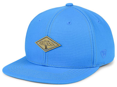 UCLA Bruins Top of the World NCAA Diamonds Snapback Cap