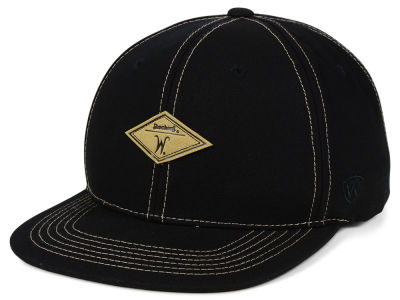 Wichita State Shockers Top of the World NCAA Diamonds Snapback Cap