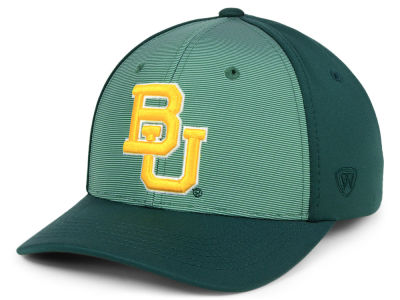 Baylor Bears Top of the World NCAA Mist Cap