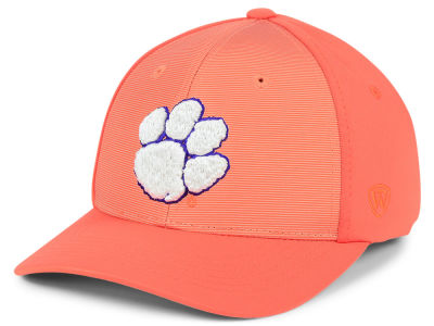 Clemson Tigers Top of the World NCAA Mist Cap