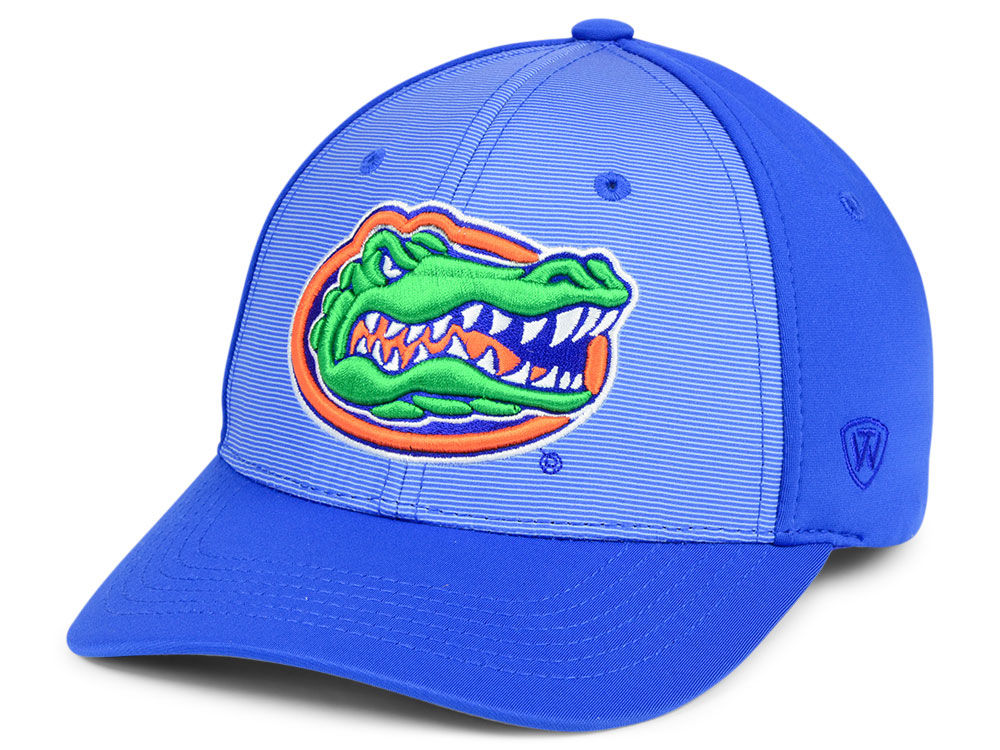 official photos 6d809 63036 spain florida gators top of the world hat ddd49 6b890