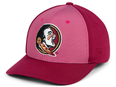 Florida State Seminoles Top of the World NCAA Mist Cap