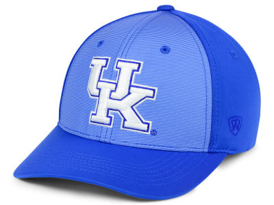 Kentucky Wildcats Top of the World NCAA Mist Cap