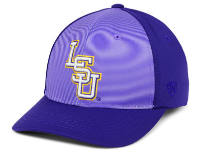 LSU Tigers Top of the World NCAA Mist Cap
