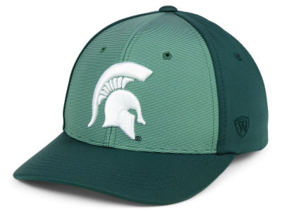 Michigan State Spartans Top of the World NCAA Mist Cap