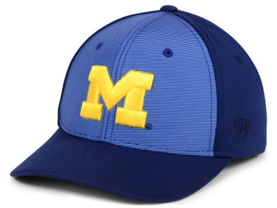 Michigan Wolverines Top of the World NCAA Mist Cap