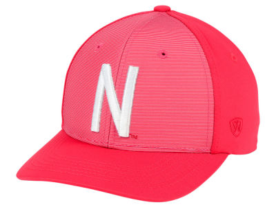 Nebraska Cornhuskers Top of the World NCAA Mist Cap