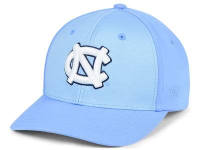 North Carolina Tar Heels Top of the World NCAA Mist Cap
