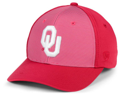 Oklahoma Sooners Top of the World NCAA Mist Cap