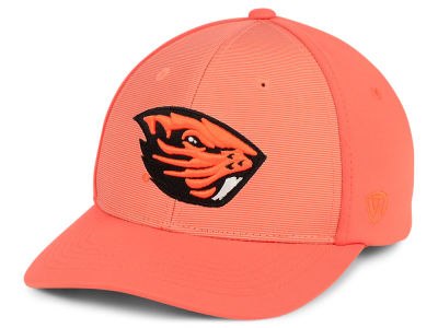 Oregon State Beavers Top of the World NCAA Mist Cap