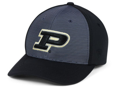 Purdue Boilermakers Top of the World NCAA Mist Cap