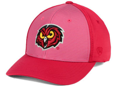 Temple Owls Top of the World NCAA Mist Cap