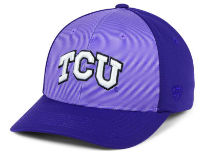 Texas Christian Horned Frogs Top of the World NCAA Mist Cap