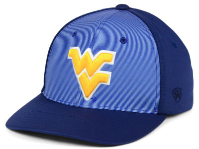 West Virginia Mountaineers Top of the World NCAA Mist Cap