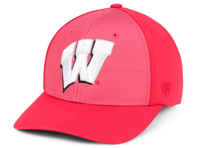 Wisconsin Badgers Top of the World NCAA Mist Cap