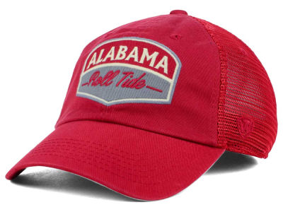 Alabama Crimson Tide Top of the World NCAA Society Adjustable Cap
