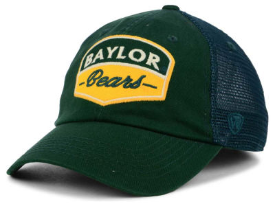 Baylor Bears Top of the World NCAA Society Adjustable Cap