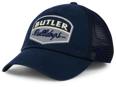 Butler Bulldogs Top of the World NCAA Society Adjustable Cap
