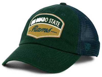 Colorado State Rams Top of the World NCAA Society Adjustable Cap