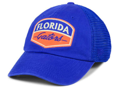 Florida Gators Top of the World NCAA Society Adjustable Cap