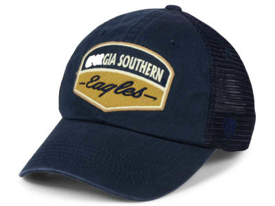 Georgia Southern Eagles Top of the World NCAA Society Adjustable Cap