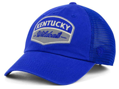 Kentucky Wildcats Top of the World NCAA Society Adjustable Cap