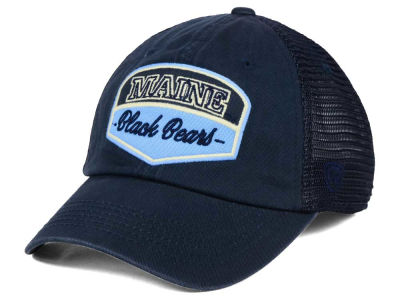 Maine Black Bears Top of the World NCAA Society Adjustable Cap