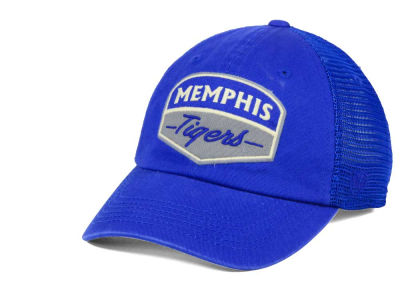 Memphis Tigers Top of the World NCAA Society Adjustable Cap